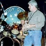 Skip Towne at Buddy Guy's Legends