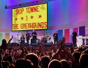 Skip Towne TAGIE Show 2017
